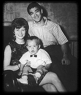 Fotos de la muerte del hijo de bruce lee 42
