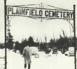 Serial Killer Cemetery Worker Ontario Feed Remains To Dog