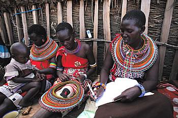 Umoja, donde las mujeres mandan 200_4