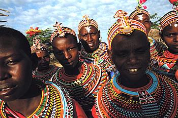 Umoja, donde las mujeres mandan 200_9
