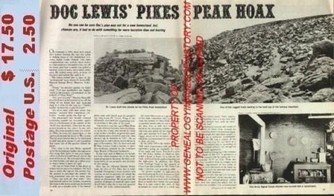El tesoro del jefe apache Victorio Albert-g-doc-lewis1