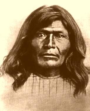 El tesoro del jefe apache Victorio Chiefvictorio-500