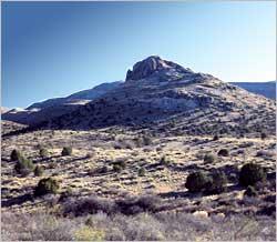 El tesoro del jefe apache Victorio Pg01_1