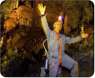 FRANCE-CAVING-SIFRE