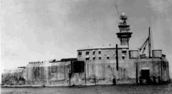 Fort Drum 1936