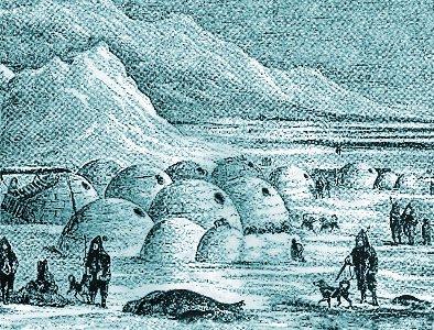 inuitvillage1575