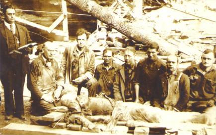 Atrapado en la Mammoth Cave 435floydcollins