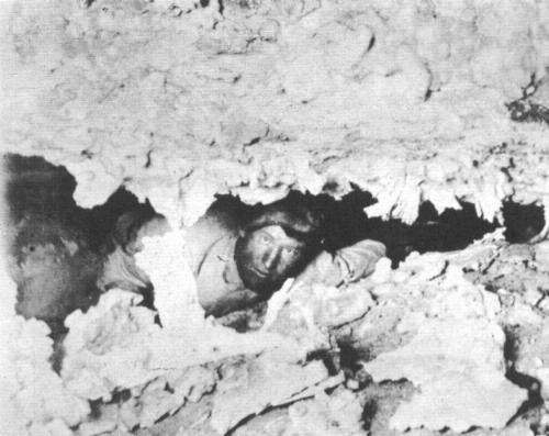 Atrapado en la Mammoth Cave Floyd_collins